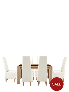 joanna-table-and-6-new-manhattan-chairs