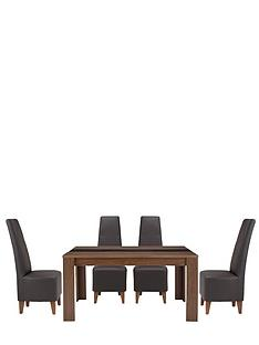 joanna-table-and-4-new-manhattan-chairs