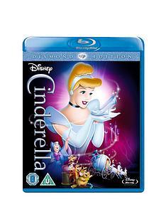disney-princess-cinderella-diamond-edition-blu-ray