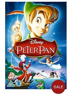 disney-peter-pan-dvd