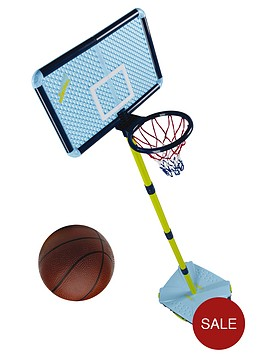 swingball-junior-basketball