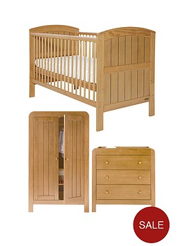 mamas-papas-hayworth-3-piece-furniture-bundle-antique-pine