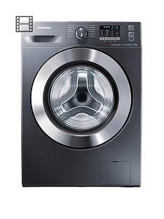 samsung-wf70f5e2w2x-7kg-load-1200-spin-washing-machine-with-ecobubbletrade-technology-next-day-delivery-inox