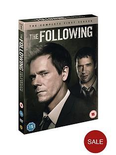 following-series-1-dvd