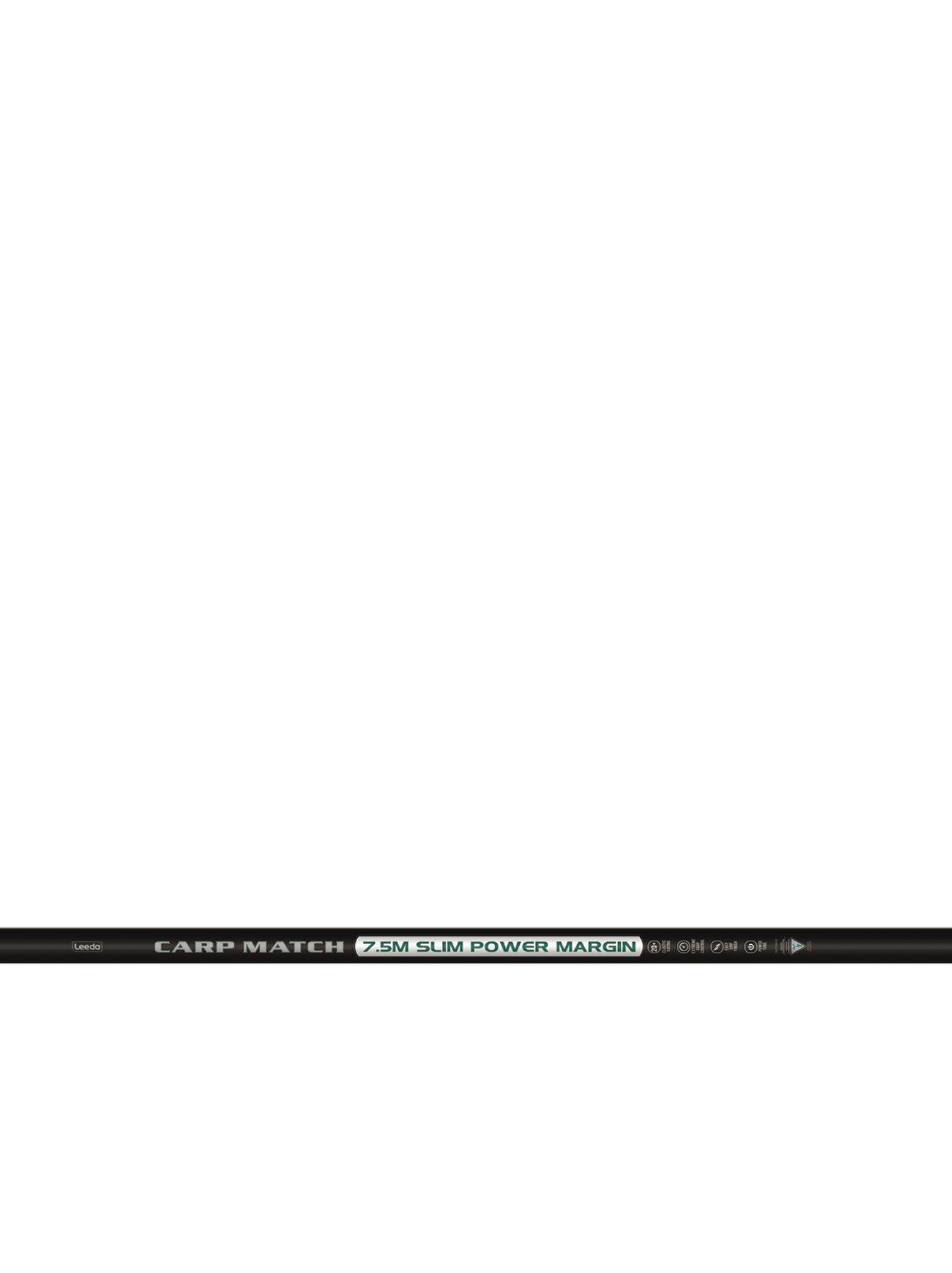 Carp Match Slim 7.5m Power Margin Pole