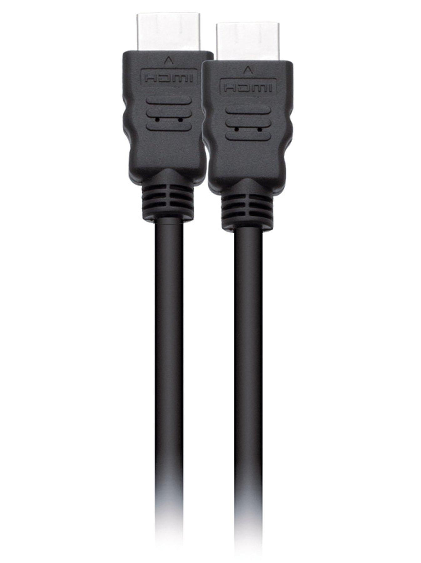 Multi-Format 2 Metre HDMI Cable at Littlewoods