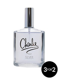charlie-silver-100ml-edt-spray