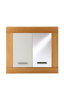 adelaide-bathroom-cabinet-with-one-mirrored-door