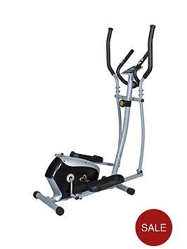 v-fit-kpe-121-magnetic-elliptical-trainer