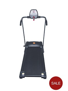 v-fit-start-motorised-treadmill