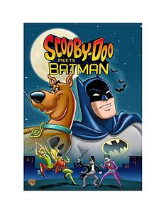 scooby-doo-meets-batman-dvd