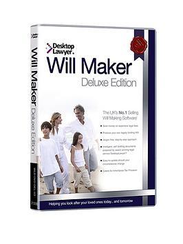 avanquest-will-maker-deluxe