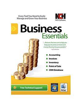 nch-business-essentials