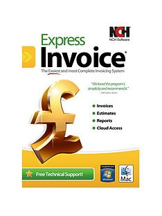 nch-express-invoice