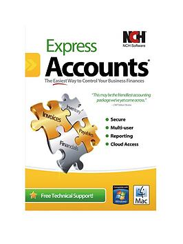 nch-express-accounts