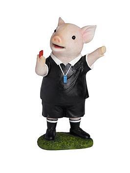 referee-pig