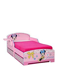 minnie-mouse-toddler-bed-with-storage