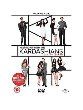 keeping-up-with-the-kardashians-season-7-dvd