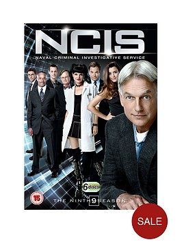 ncis-season-9-dvd