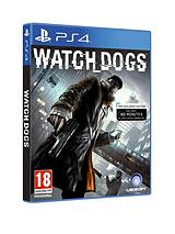 Watch Dogs with Optional 3 or 12 Months PlayStation Plus