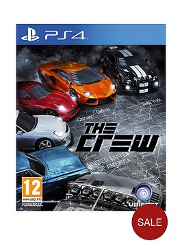 playstation-4-the-crew