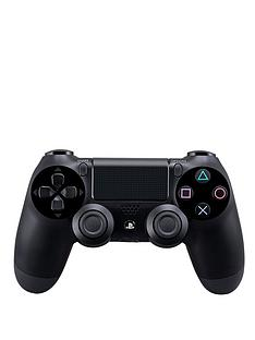 playstation-4-jet-black-dualshock-4-controller