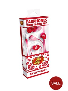 jelly-belly-in-ear-headphones-with-in-line-mic-very-cherry