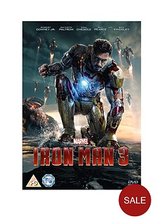 marvel-iron-man-3-dvd
