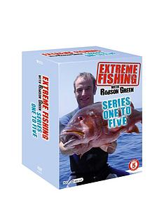 extreme-fishing-with-robson-green-series-1-5-dvd