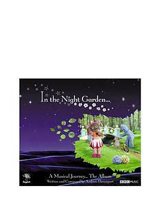 in-the-night-garden-a-musical-journey-cd