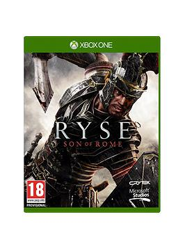 xbox-one-ryse-son-of-rome