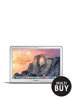 apple-macbook-air-intelreg-coretrade-i5-processor-4gb-ram-128gb-ssd-storage-133-inch-laptop-with-optional-microsoft-office-365-home-premium-silver