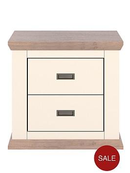 washington-2-drawer-bedside-cabinet