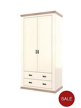 washington-2-door-2-drawer-wardrobe