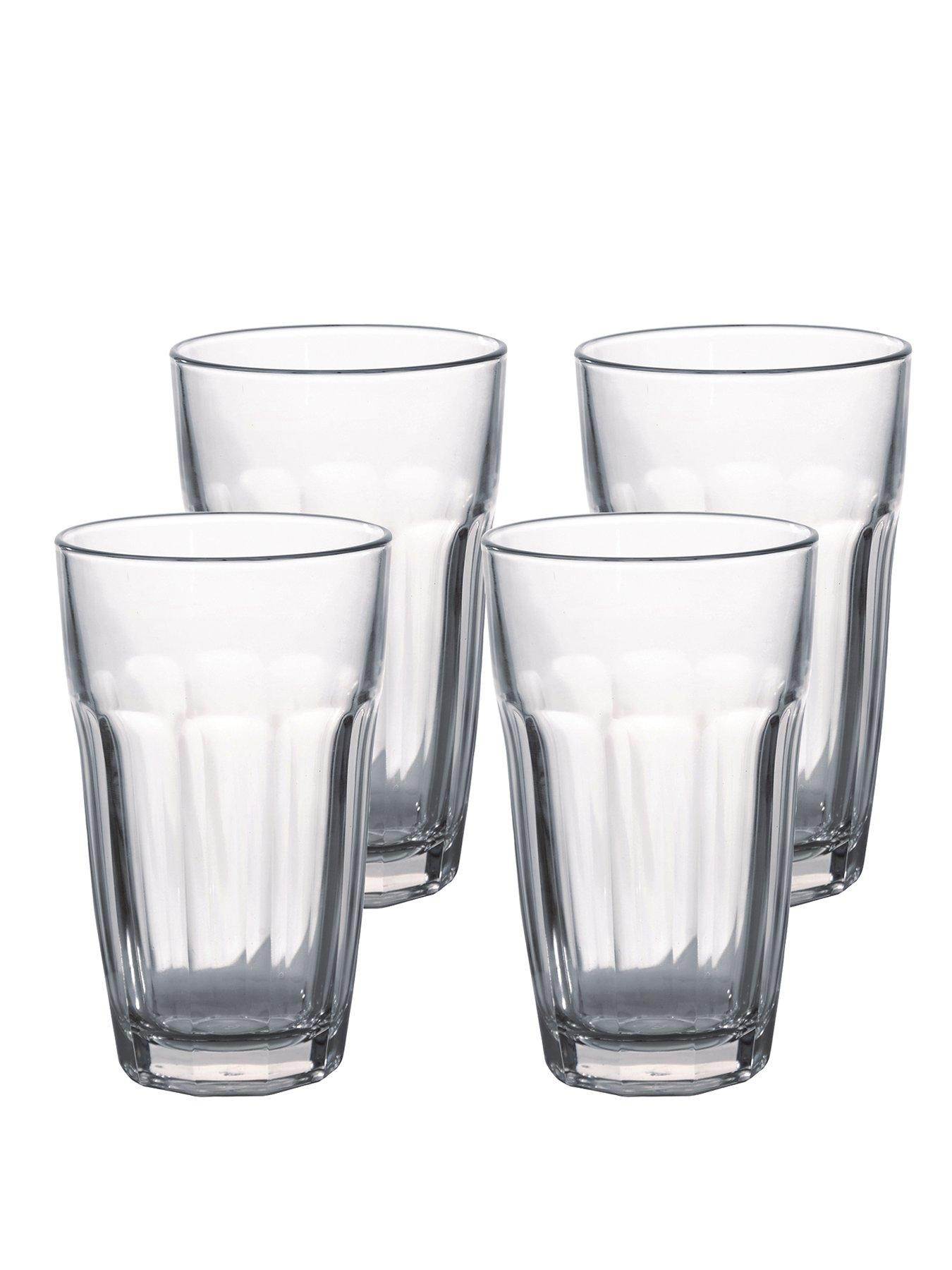 Rayware Manhattan 4 Hi Ball Glasses