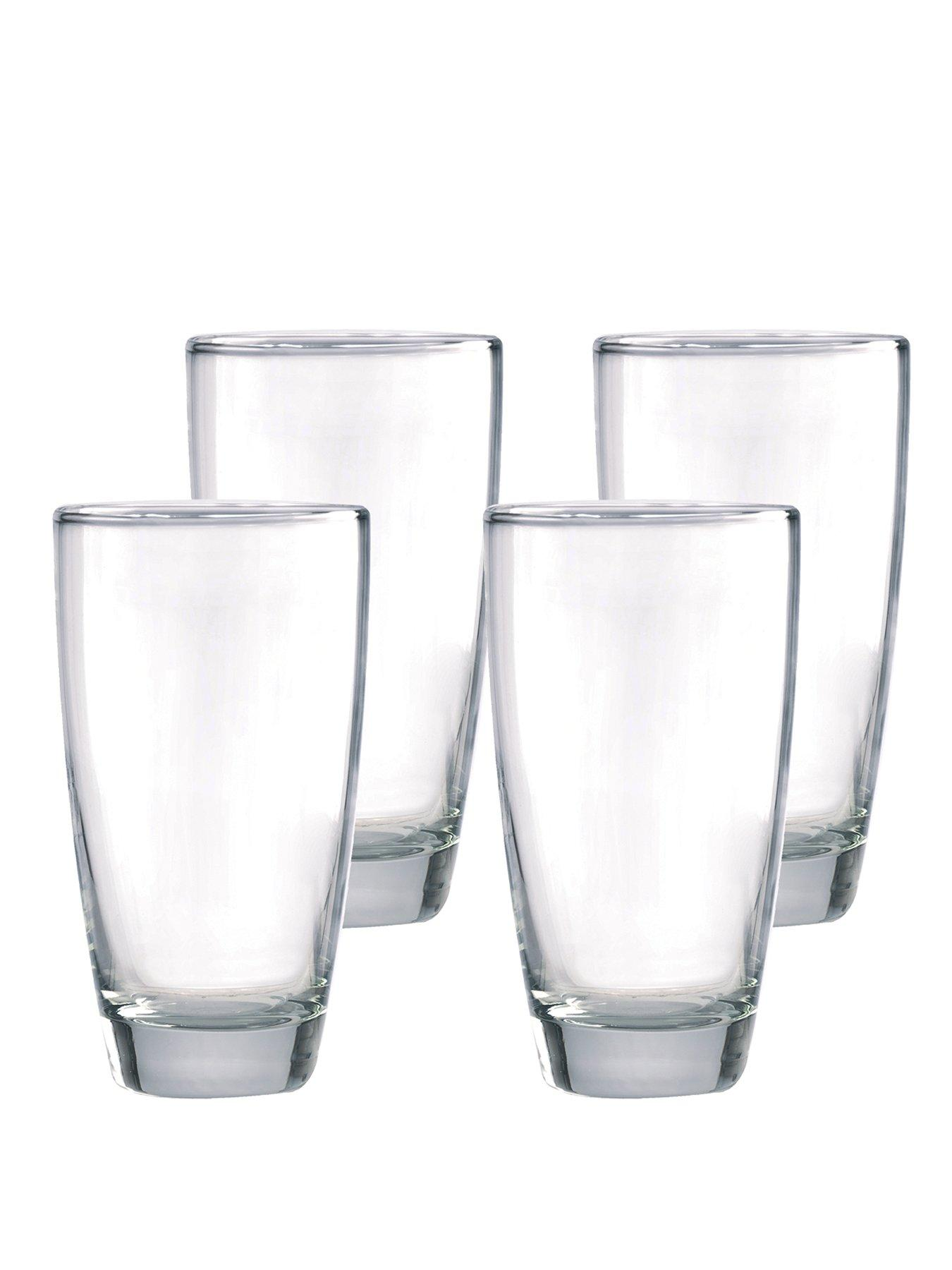 Mode 4 Hi Ball Glasses