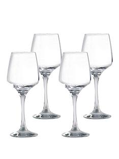 ravenhead-nova-4-white-wine-glasses