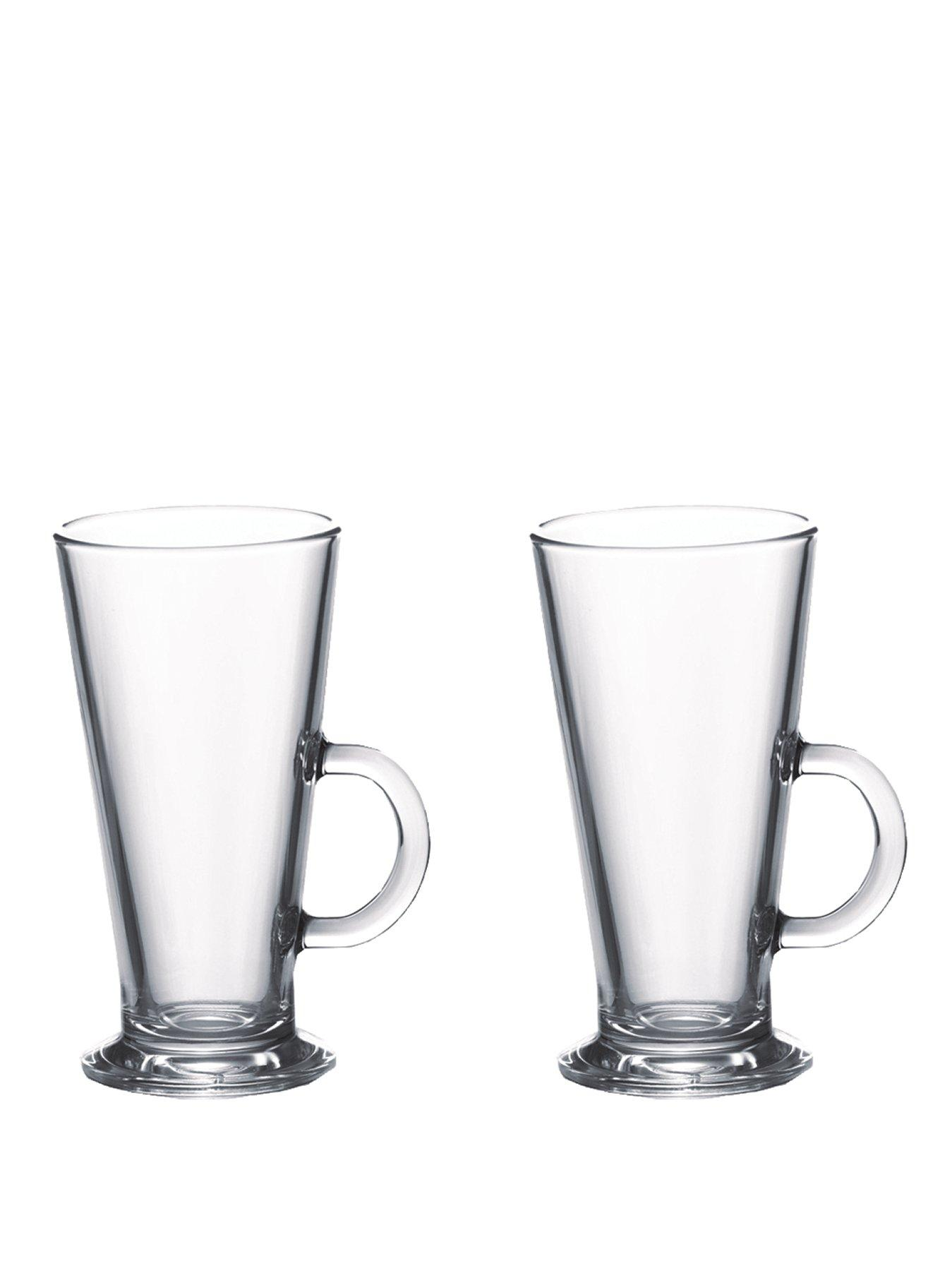 Entertain Latte Glasses