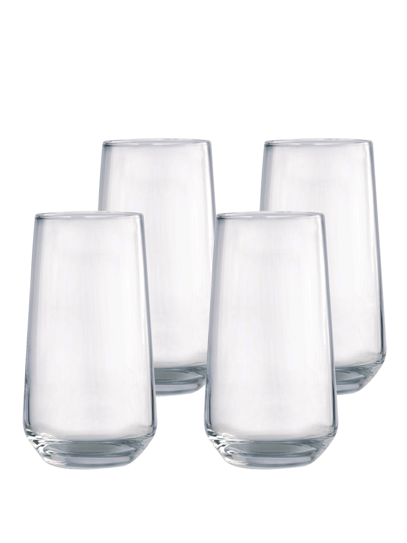 Nova Hi Ball Glasses