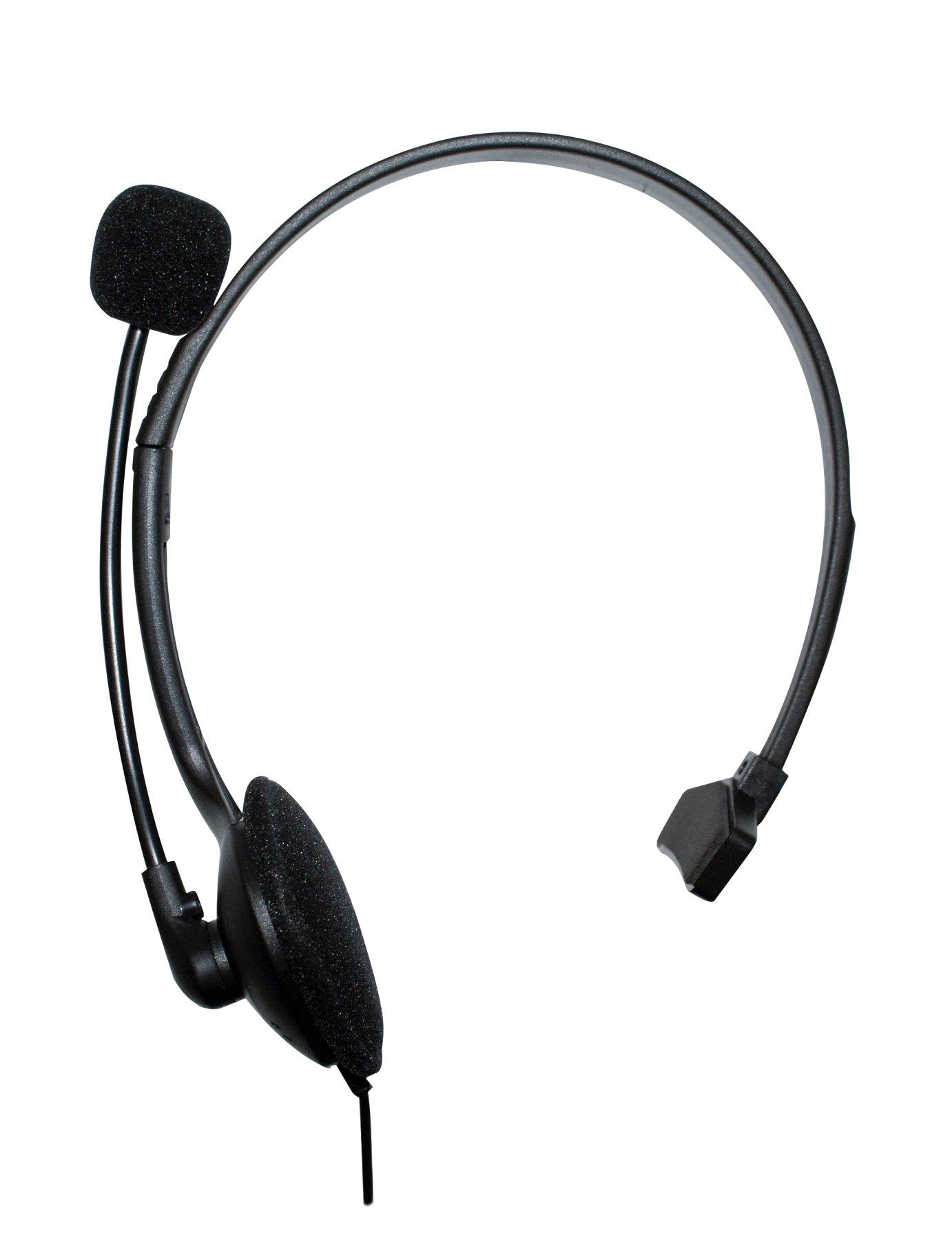 Orb Xbox 360 Wired Headset at Littlewoods
