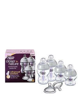 tommee-tippee-closer-to-nature-comfort-baby-bottle-starter-kit