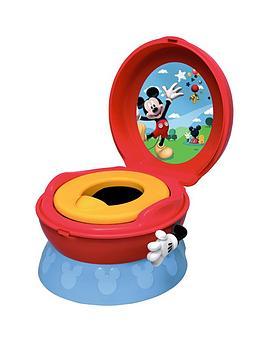 disney-mickey-mouse-potty-system