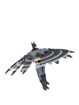 batman-batman-flying-hero