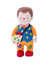 Mr Tumble Interactive Talking Toy