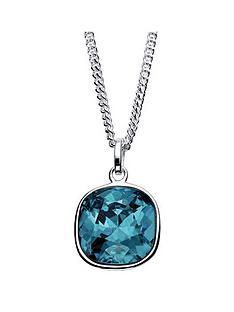 elements-indicolite-swarovski-crystal-square-pendants