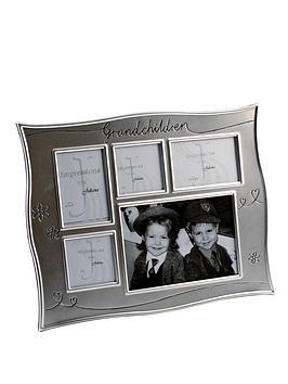 grandchildren-multi-photo-frame