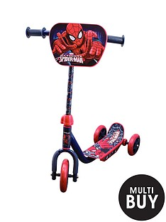 spiderman-ultimate-scooter