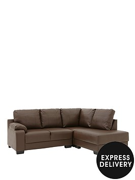 dino-right-hand-faux-leather-corner-chasie-sofa