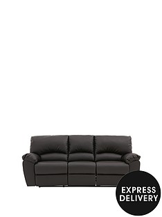 neve-3-seater-faux-leather-recliner-sofa