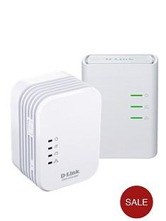 d-link-dhp-311av-powerline-av-wireless-mini-starter